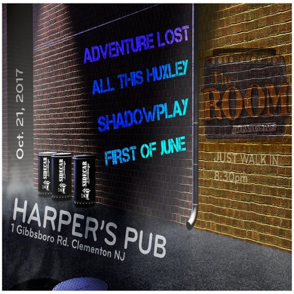 Harpers Pub Show 600x600